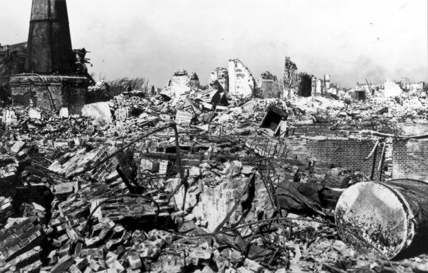 Землятресение в Японии (Трафик 15mb) (Фото 13)