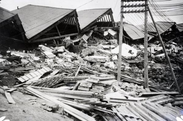 Землятресение в Японии (Трафик 15mb) (Фото 40)