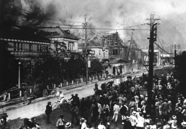 Землятресение в Японии (Трафик 15mb) (Фото 15)