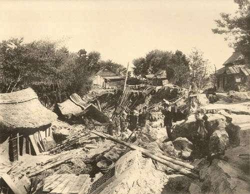 Землятресение в Японии (Трафик 15mb) (Фото 68)