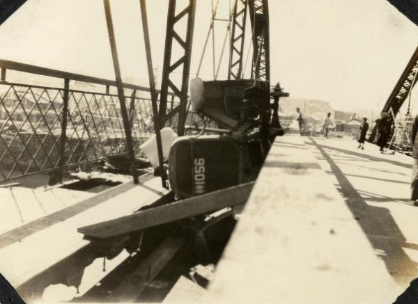 Землятресение в Японии (Трафик 15mb) (Фото 33)