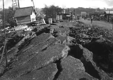 Землятресение в Японии (Трафик 15mb) (Фото 89)