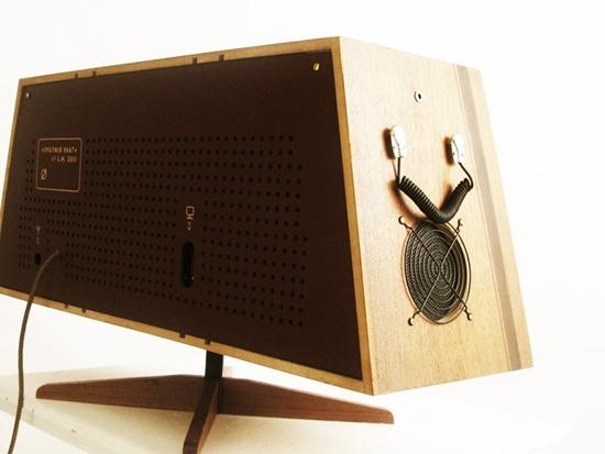 Компьютер sputnik 0667 (Фото 5)