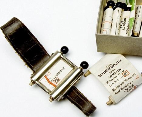 прародитель GPS-навигаторов (Фото 4)