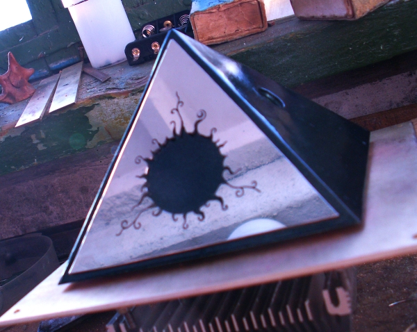 Пирамидальная трубка противоположностей (Фото 12)