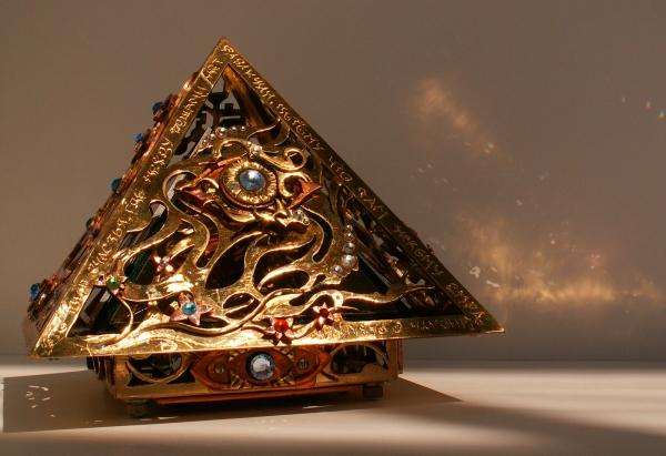 Пирамидальная трубка противоположностей (Фото 9)