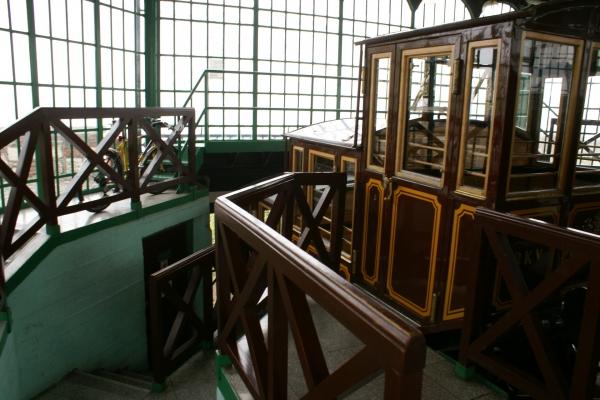 Печатные машинки, арифмометры, трамваи и паровозы. Музей техники в Будапеште и просто в городе. (Фото 13)