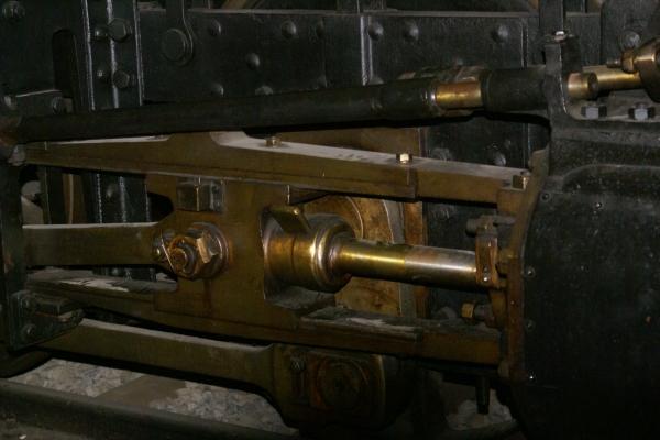 Печатные машинки, арифмометры, трамваи и паровозы. Музей техники в Будапеште и просто в городе. (Фото 22)