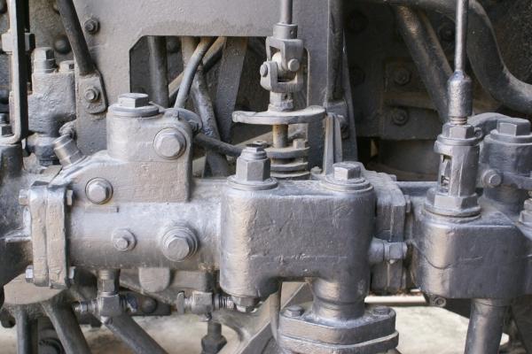 Печатные машинки, арифмометры, трамваи и паровозы. Музей техники в Будапеште и просто в городе. (Фото 14)