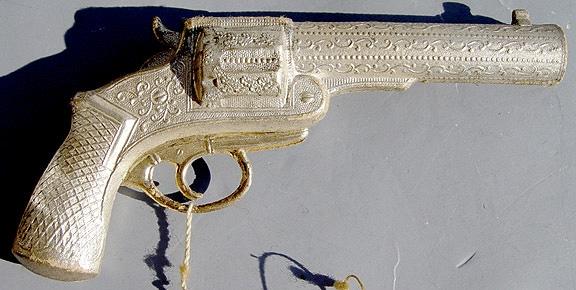 Викторианские Елочные Игрушки (Фото 8)