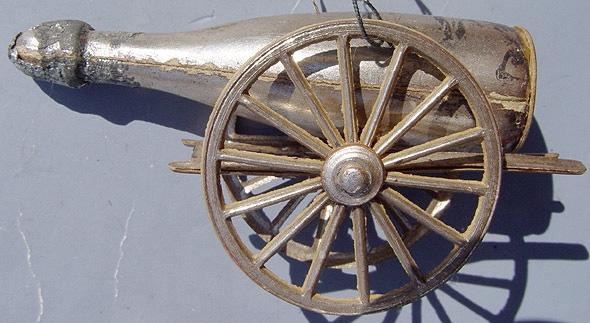 Викторианские Елочные Игрушки (Фото 4)