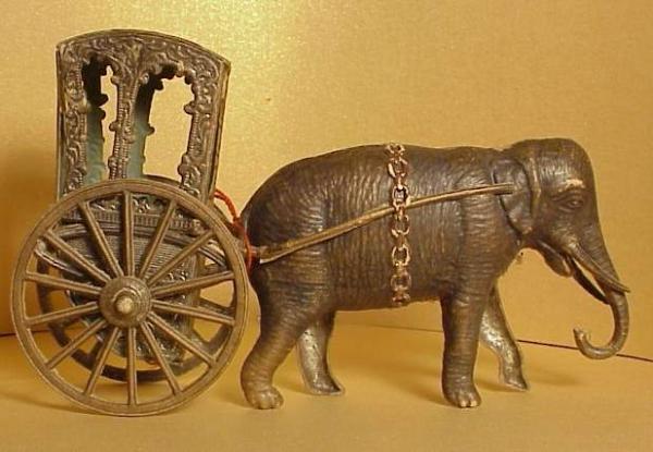 Викторианские Елочные Игрушки (Фото 18)