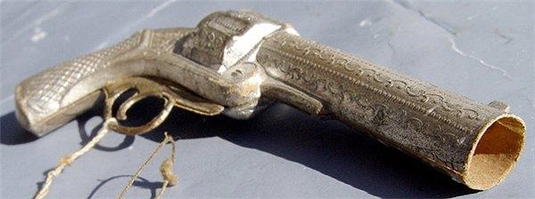 Викторианские Елочные Игрушки (Фото 3)