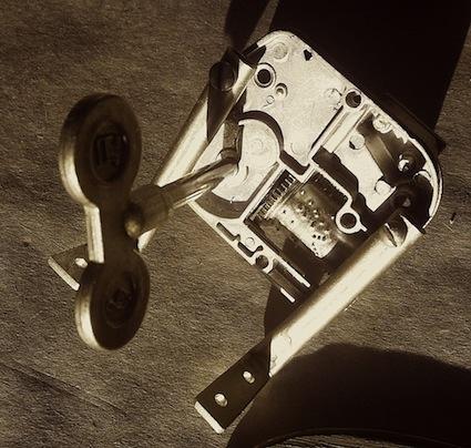 ПЕГАС-механический (очень полезная в хозяйстве вещь ) (Фото 7)