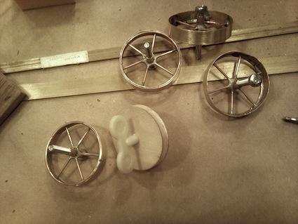 ПЕГАС-механический (очень полезная в хозяйстве вещь ) (Фото 6)