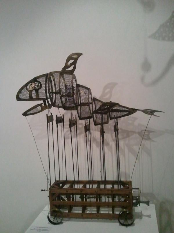 ИОНА и КИТ ,жуткая история о том как не комфортно было три дня сидеть внутри доисторической подводной лодки .... ;)) (Фото 5)