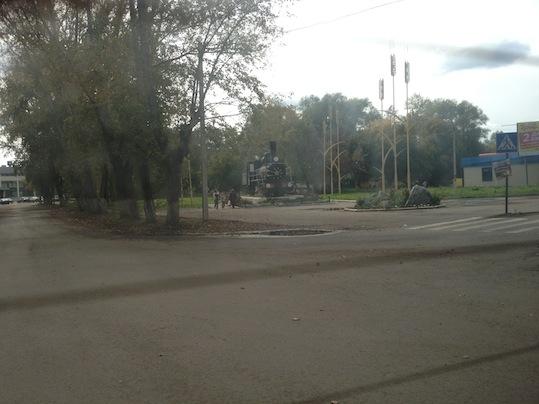 Ижевск и Сарапул с точки зрения стимпанка (Фото 11)