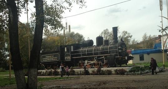 Ижевск и Сарапул с точки зрения стимпанка (Фото 10)