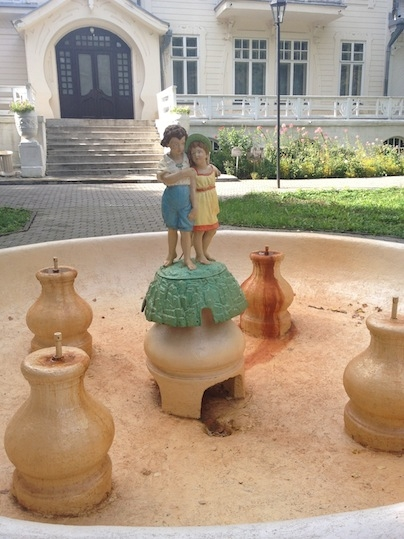 Ижевск и Сарапул с точки зрения стимпанка (Фото 9)