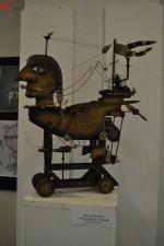 Выставка АРТ-МЕХАНИКА в Ижевске состоялась (Фото 9)