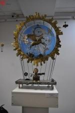 Выставка АРТ-МЕХАНИКА в Ижевске состоялась (Фото 10)