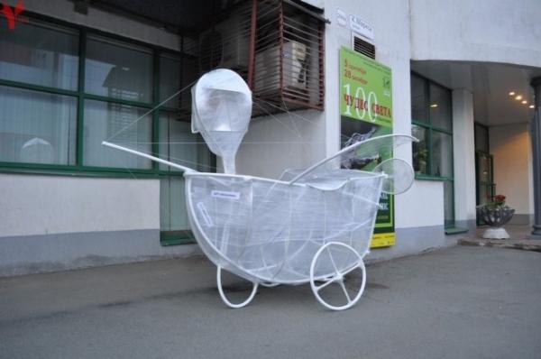 Выставка АРТ-МЕХАНИКА в Ижевске состоялась