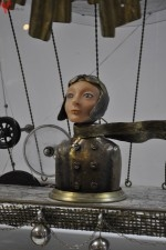 Выставка АРТ-МЕХАНИКА в Ижевске состоялась (Фото 4)