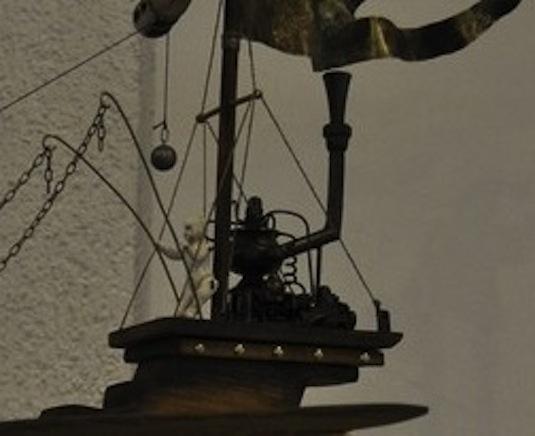 Выставка АРТ-МЕХАНИКА в Ижевске состоялась (Фото 14)