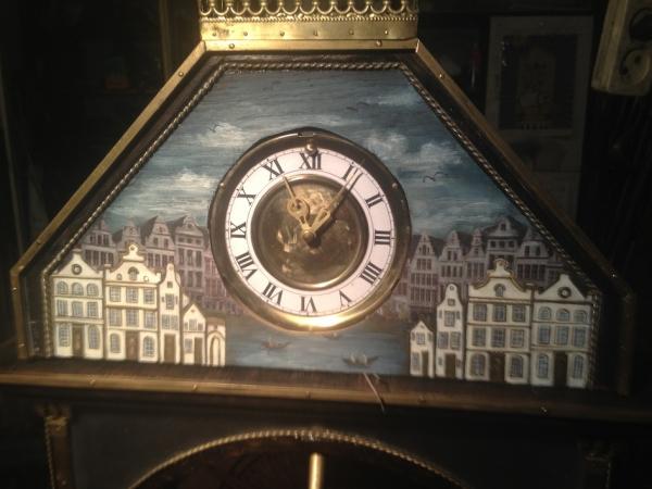 Наполеончик (часы вне конкурса) (Фото 8)