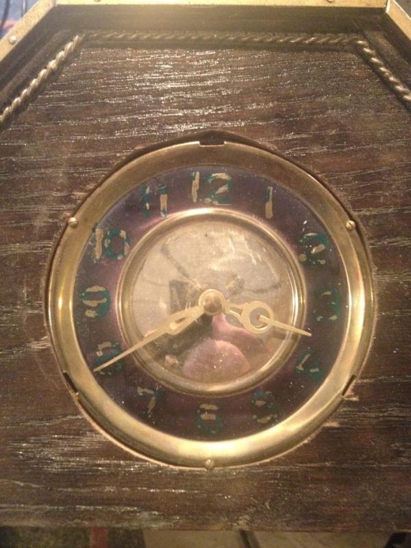 Наполеончик (часы вне конкурса) (Фото 3)
