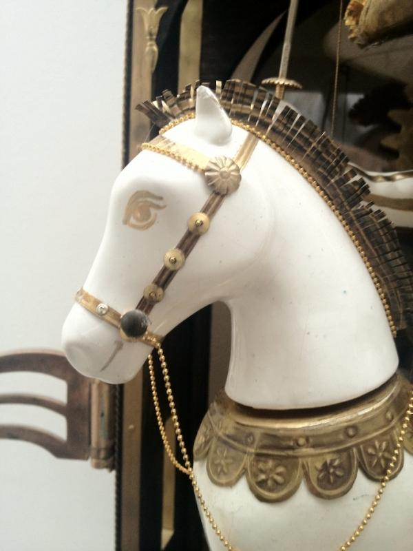 Наполеончик (часы вне конкурса) (Фото 17)
