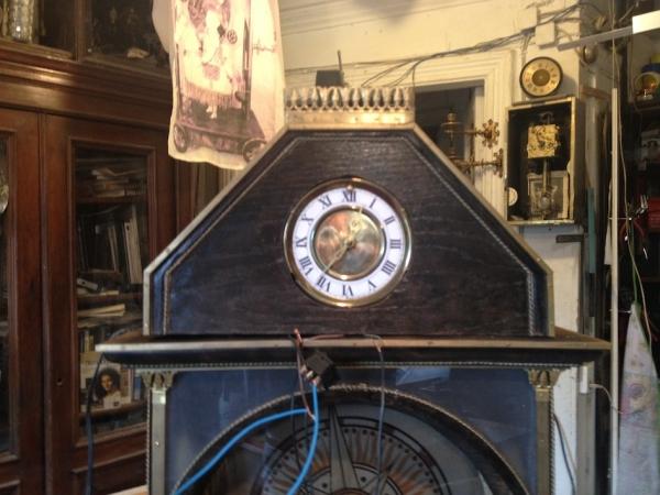 Наполеончик (часы вне конкурса) (Фото 7)