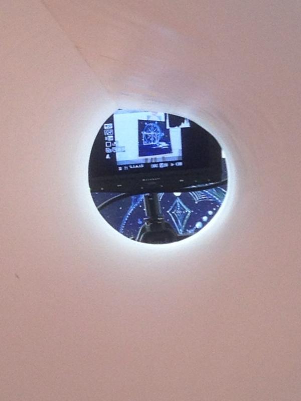 Выставка в СПБ Планетарии (Фото 4)