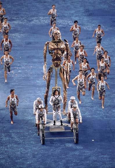 """О гигантских куклах ,пользе несостоявшихся проектов ,или """"здесь вам не там!"""" (Фото 3)"""
