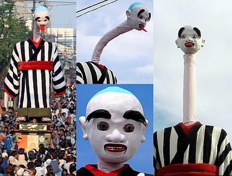 """О гигантских куклах ,пользе несостоявшихся проектов ,или """"здесь вам не там!"""" (Фото 11)"""