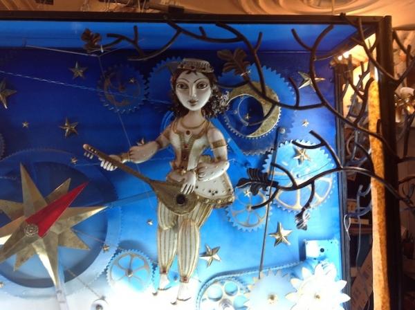 """""""Восток- Запад"""" витрина галереи,Баку. (Фото 12)"""
