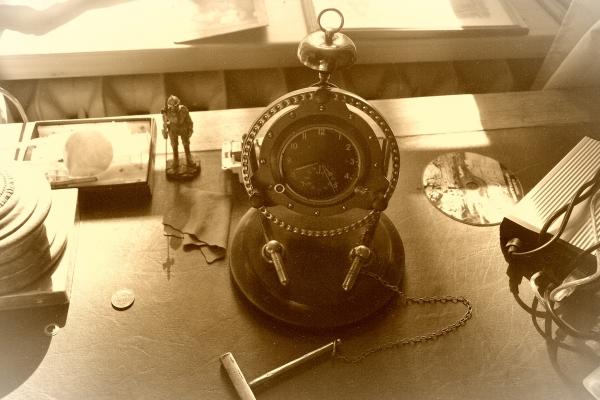 Часы , настольные, катастрофоустойчивые (Фото 5)