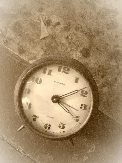 Часы , настольные, катастрофоустойчивые (Фото 2)