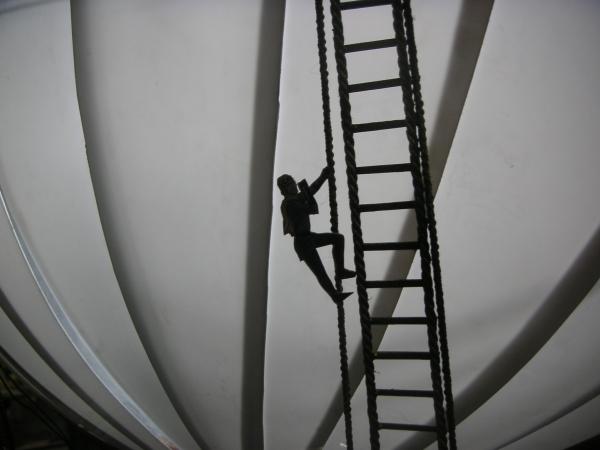 Дирижабли и Воздушные шары....... (история одного стимпанк проекта) (Фото 15)