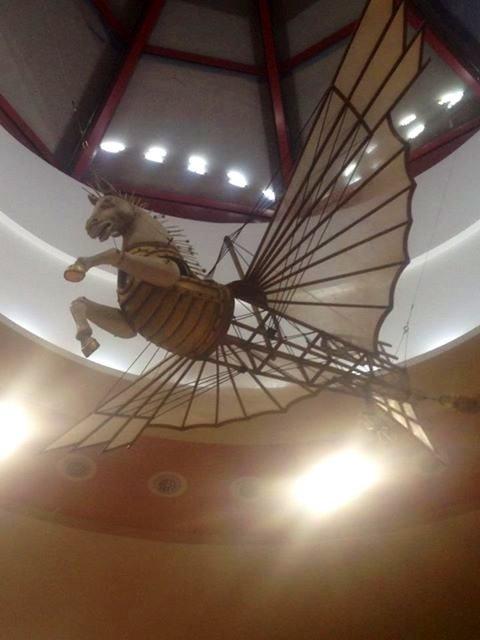 КТК (кировский театр кукол) оформление фойе1