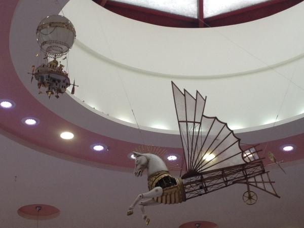 СТИМ-ПАНК ПЕГАС (Фото 7)