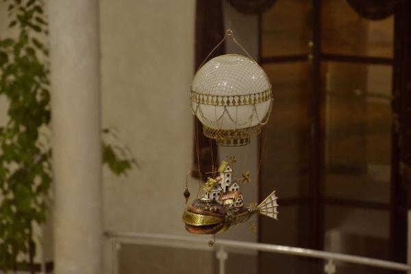 Воздушные Шарики,маленькие,но как большие... (Фото 16)