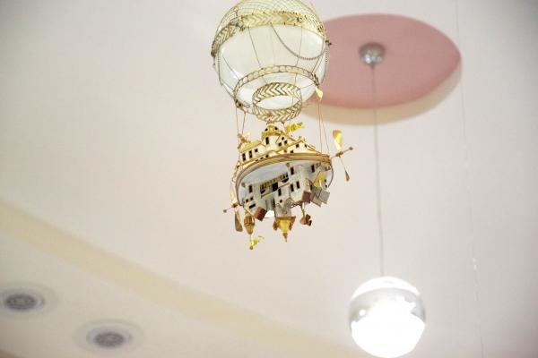 Воздушные Шарики,маленькие,но как большие... (Фото 8)