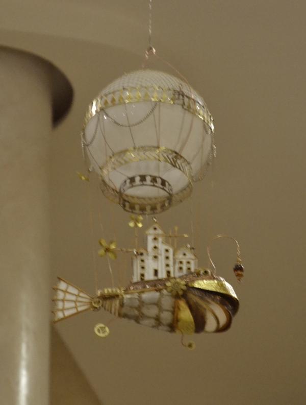 Воздушные Шарики,маленькие,но как большие... (Фото 14)