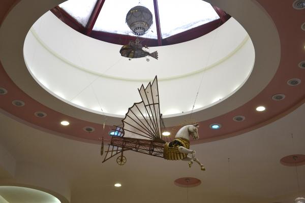 Воздушные Шарики,маленькие,но как большие... (Фото 31)