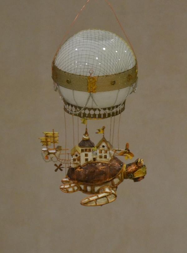 Воздушные Шарики,маленькие,но как большие... (Фото 23)