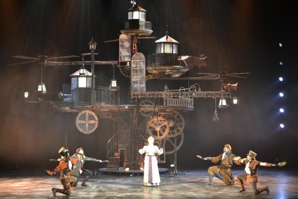 Шерлок Холмс ,театр-фестиваль Балтийский Дом