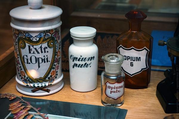 Фармацевтика позапрошлого столетия (Фото 13)