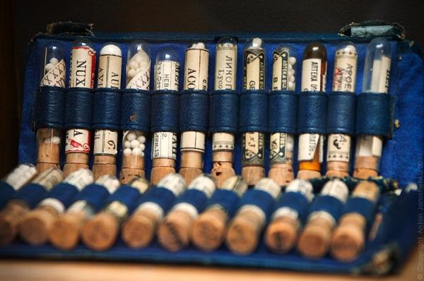 Фармацевтика позапрошлого столетия (Фото 18)