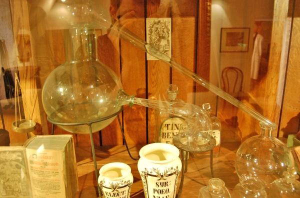 Фармацевтика позапрошлого столетия (Фото 35)